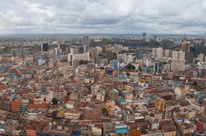 cost of living in kenya