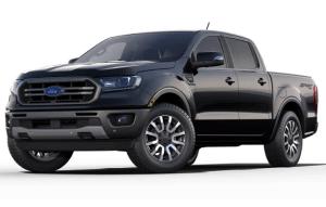 ford ranger price in kenya