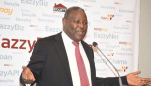 Equity Bank Full Year Results Release