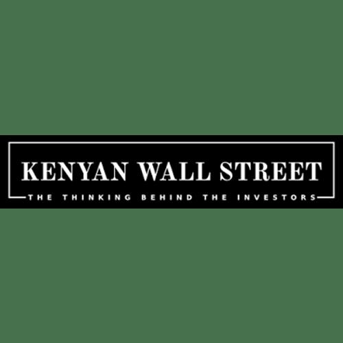 Kenyan Wall Street Home Page - Kenyan Wallstreet