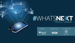What's Next Fintech Nairobi