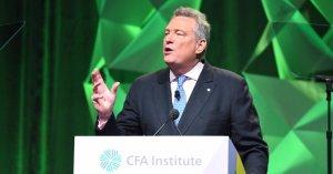 CFA Society East Africa Charter Award Ceremony
