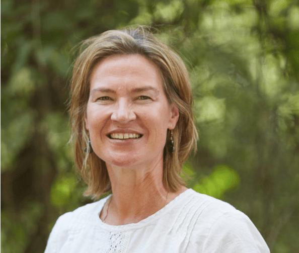 Brigit van Dijk – van de Reijt – CEO DOB Equity