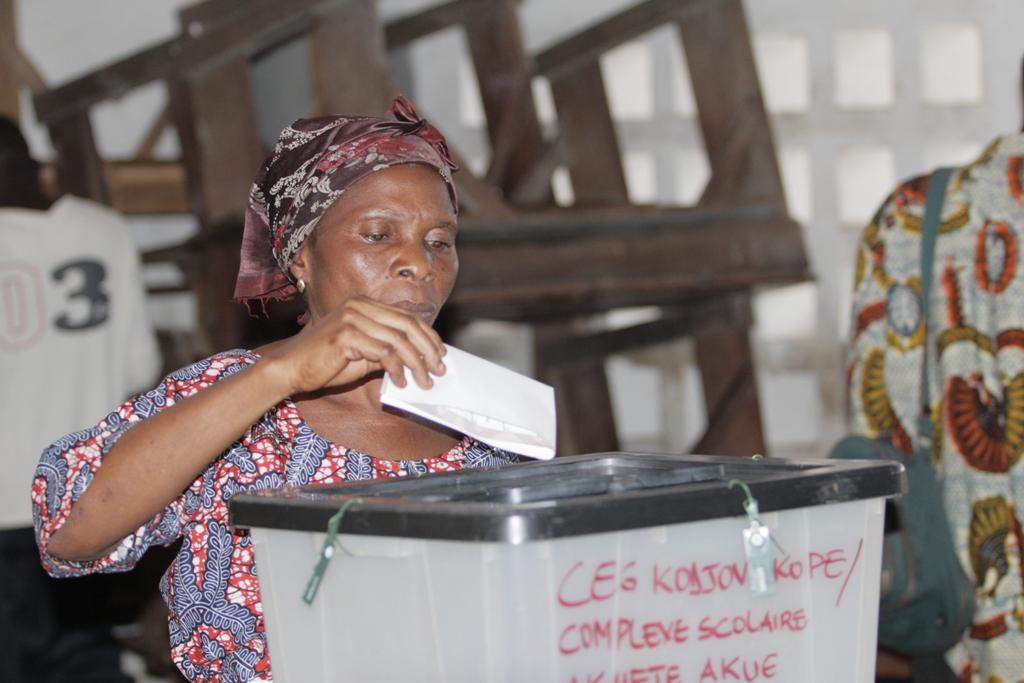 African Elections