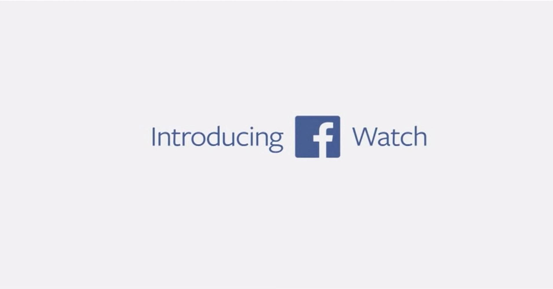 FB Watch