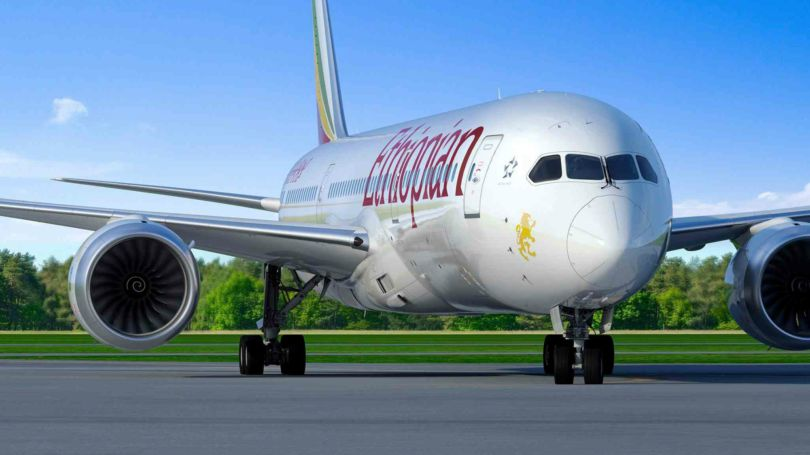 Ethiopian Airlines to Resume Flights to Mogadishu After 41
