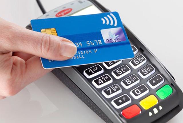 Card de credit date online payment