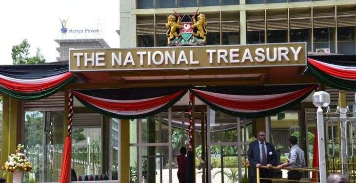 Treasury Calls for Amendment of National Public Debt Regulation