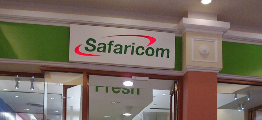 Image result for safaricom company