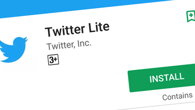 Twitter Lite expands to 21 new countries Including Kenya