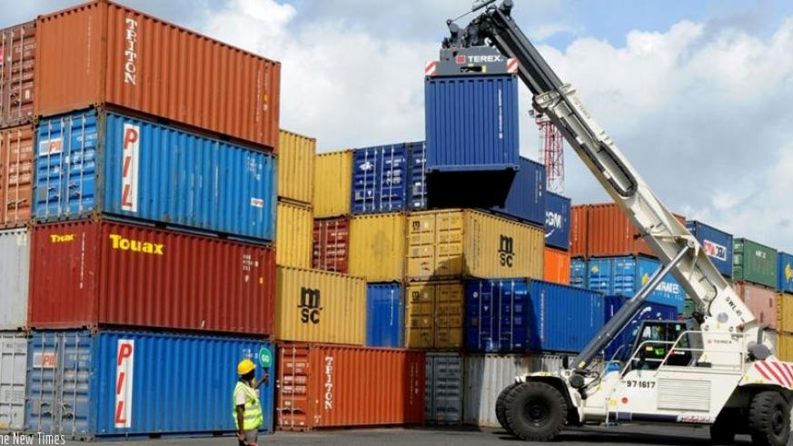 Mombasa Port Cargo Increases by 9%