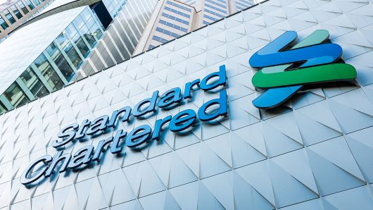 StanChart Q3 Earnings drop slightly to KSh 6.2 billion