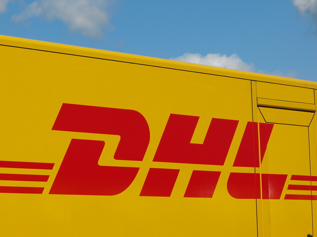 DHL Express' Mobile App Launched in Eight African Countries