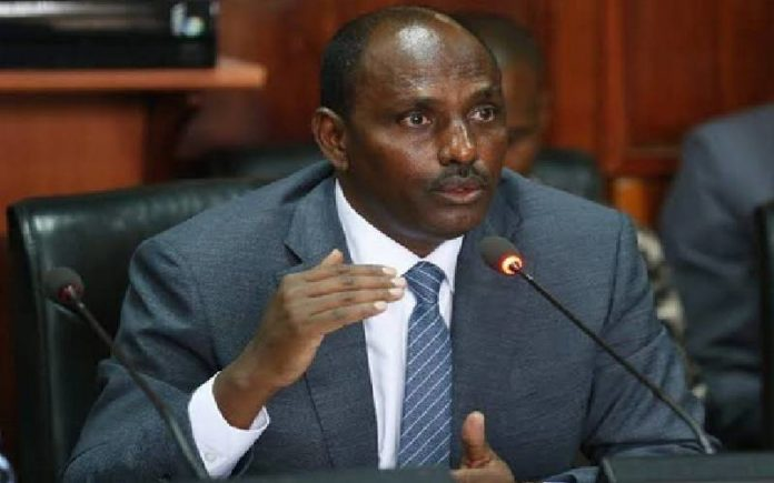 Treasury Proposes Increase in Budget by 3% to KSh 3.13 Trillion