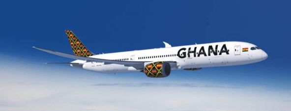 Ghana Set to Relaunch National Airline