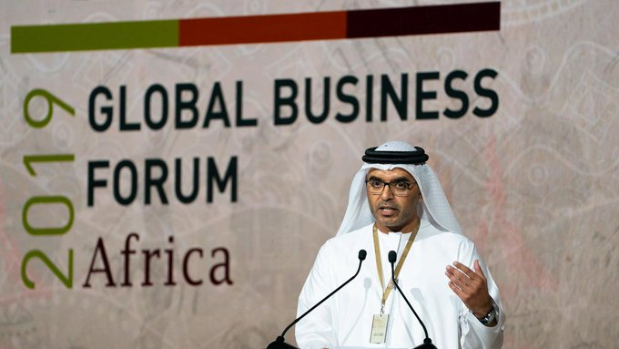 Dubai to Support Africa's Trade as Africa-UAE Non-oil Trade Soars.