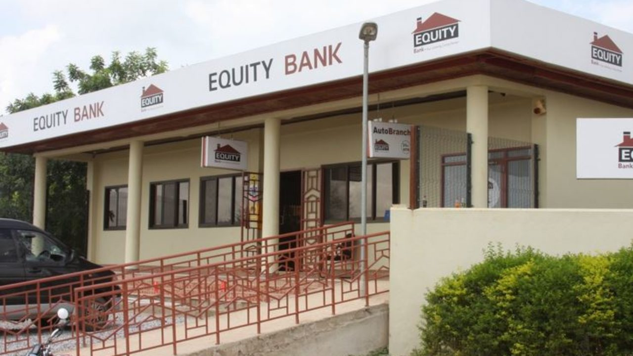 Equity Group's Q3 Profits hit KSh 17.3 billion