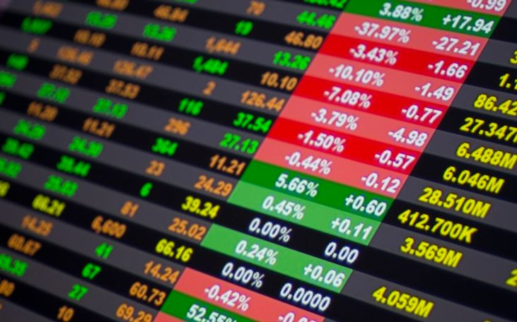 NSE Daily Turnover rises 7% to KSh 543.5 Million