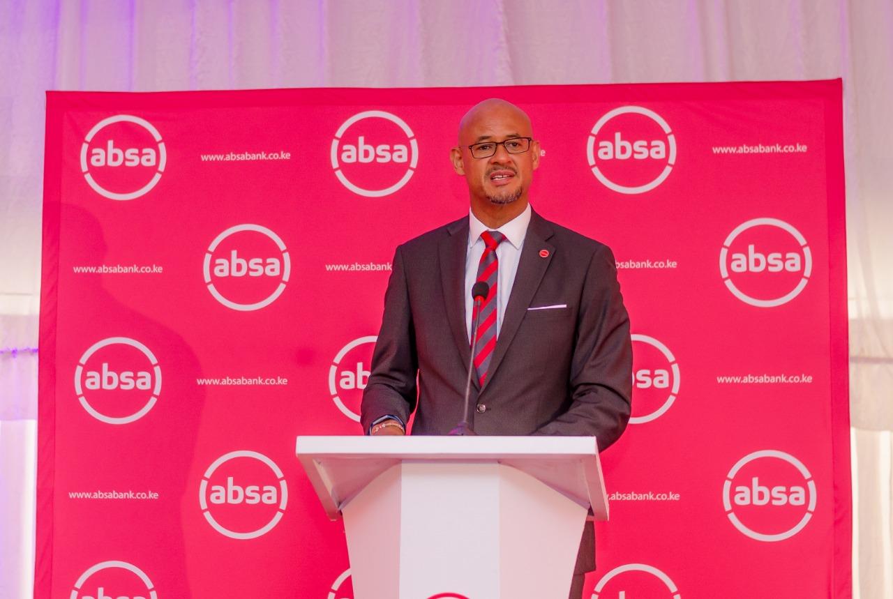 Absa Kenya launches asset management unit