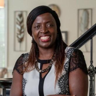Dr Nancy Onyango