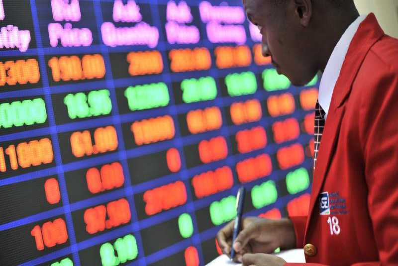 NSE weekly activity dominated by banks
