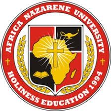 Africa Nazarene University Student Portal