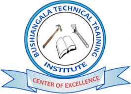 Bushiangala Technical Training Institute Application Form