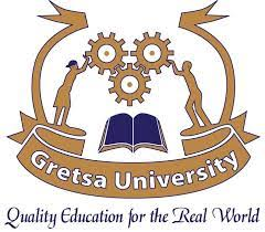 GRETSA University Fees Structure