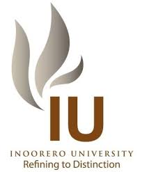 Inoorero University Application Form