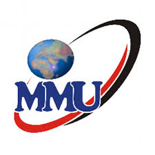 Multimedia University of Kenya  Intake Application Form