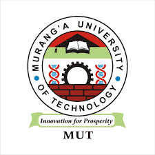 Murang'a University of Technology Student Portal