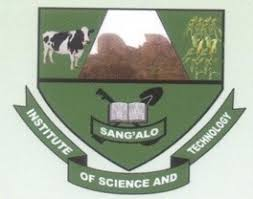 Sang'alo Institute (SIST) Application Deadline