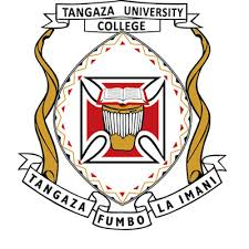 Tangaza University College Intake Application Form