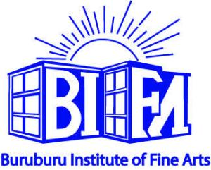 Buruburu Institute of Fine Arts Admission Letter