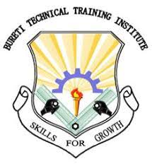 Bureti Technical Training Institute admission list