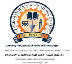 Kasarani Technical and Vocational College Fees Structure