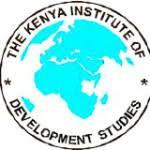 Kenya Institute of Development Studies admission list