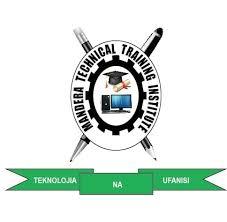Mandera Technical Training Institute admission list