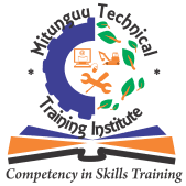 Mitunguu Technical Training Institute Student Portal