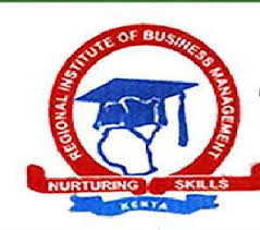 Regional Institute of Business Management admission list