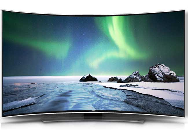 Curved TVs in Kenya and their Prices 2019  Buying Guides Specs Product Reviews  Prices in