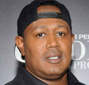 master P One Of The Top Richest Artist In The World