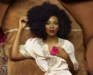 Geneieve Nnaji One Of Nigerians Female Actors