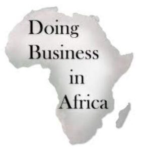 Business Opportunities In Africa