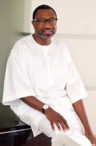 Femi Otedola Current Net Worth 2019.