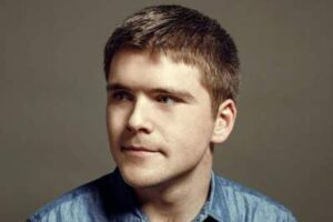 John Collison One Of The Youngest Billionaire in the world 2019.