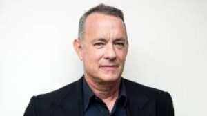 Thomas Jeffrey Hanks 2nd Richest Man In The World.
