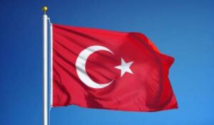 Turkey one of the powerful countries In the World.