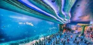 Chimelong Ocean Kingdom, Hengqin (China)