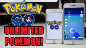 Pokemon Go Hack For Android